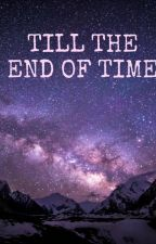 MANAN FF - TILL THE END OF TIME by weaverdreamer