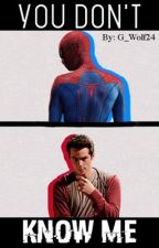 You Don't Know Me (Teen Wolf/ Spider-Man)  by G_wolf24