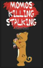 Memes De Killing Stalking!  by -Shxrtted