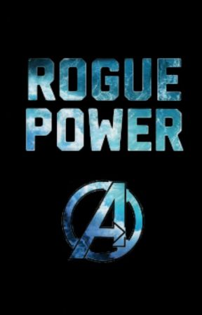 Rogue Power    Percy Jackson the Avenger by Yournormalpjofangirl