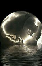 The Silver Moon by http-ElizaSchuyler