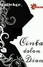 Cinta Dalam Diam by Jullek26