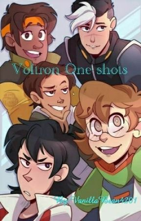 Voltron One Shots~ - Keith x mermaid! reader: falling in