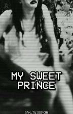 My Sweet Prince (Maniggy) by Sam_Twiggy30