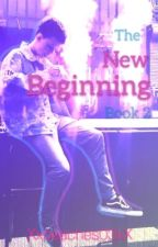 The New Beginning: Jacob Sartorius | Book Two by Xxpeaches03xX