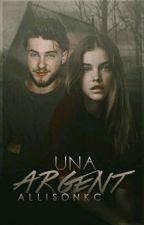 Una Argent~Theo Raeken by AllisonKC