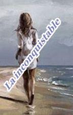 La inconquistable by JuanLarralde