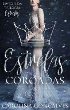 Estrelas Coroadas by Carolinadeblond
