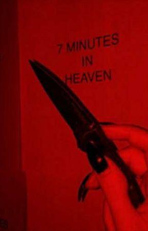 Sweet Serial Killer Yandere Akashi Seijuro X Reader - chapter 4: 22