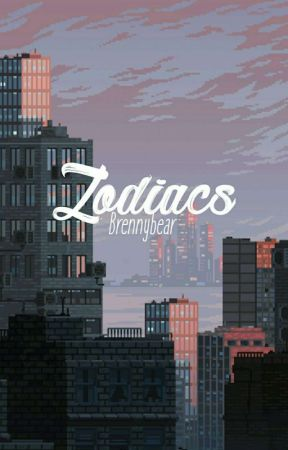 » Zodiacs « by brennybear