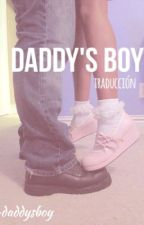 Daddy's boy by -kimtaehoe
