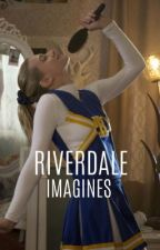 RIVERDALE IMAGINES by -aestheticpop