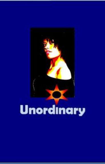 Unordinary