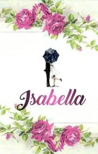 #isabella by TypewriterPink