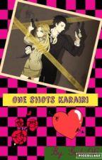 OneShot Karairi  by GabiPerez6