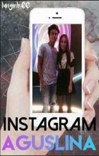 instagram aguslina [Terminada] by aguslinaxkope