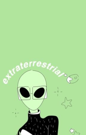 extraterrestrial by blxrrylands