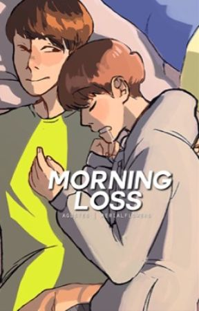 MORNING LOSS. by AGUSTES