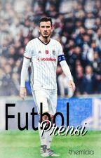 Futbol Prensi || Oğuzhan Özyakup by mlda15