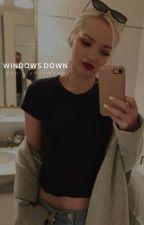 windows down ∘ matthew daddario by danielsharmoan