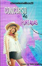 Concurso de Portadas 2017  CERRADO  by chomidestellitos29
