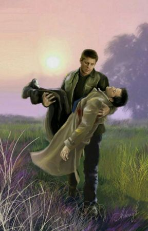 Supernatural Songfic by WinterFalconXO