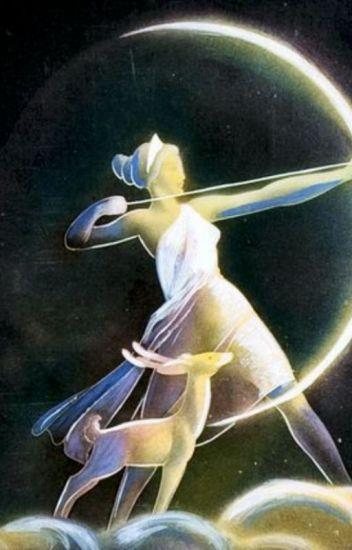 Percy Jackson Fanfiction Artemis X Male Reader | Sante Blog
