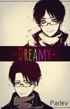 -Dreamy- by Parlev