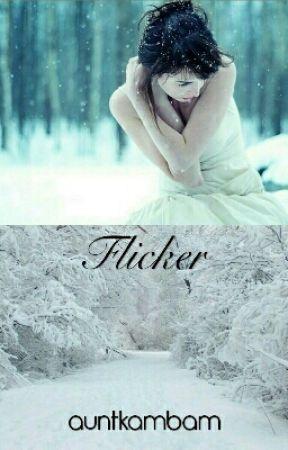 Flicker by auntkambam