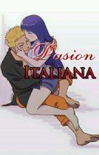 Pasión italiana by amo-el-Naruhina