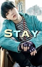 Stay; myg [On Editing] by najdhaan