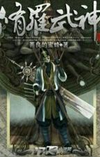 Martial God Asura Volume 3: Eastern Sea Region by kyokosa2gawa015