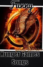 funny hunger games songs by paige_pearson