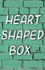 heart shaped box || frerard by covfefe-scented-soap