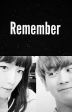 Remember (Chanbaek GS)  by Naupoo__