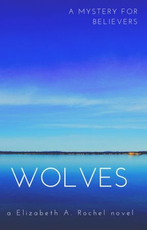 Wolves by ElizabethARochel