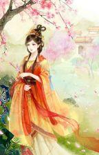 Tạ Gia Hoàng Hậu by tieuquyen28_1