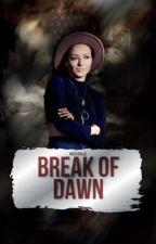 BREAK OF DAWN ▹ COVERS & EDITS [OPEN] by -Bamon