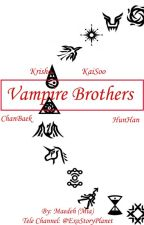Vampire Brothers (Exo) by maedeh1