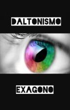 Daltonismo| Exagono by MariValencia89
