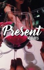present ::  by wbuhayes