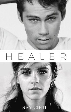 Healer by Naynshii