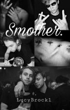 Smother. |l.i.|® by LucyBrock1