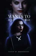 Wants To Rule The World/ Teen Wolf |4 | by MelBeauty