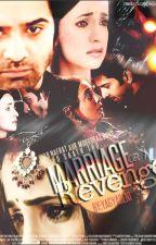 Marriage or Revenge by Yagyaseni