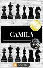 CAMILA by Lachze