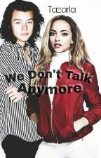 We Don't Talk Anymore + Jarry by Tazarla