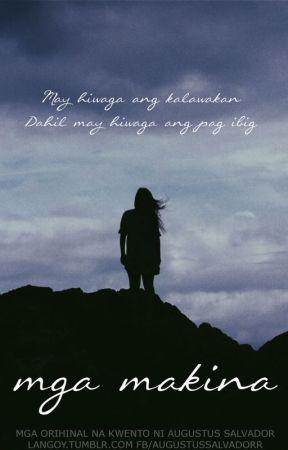 Mga Makina by langoylang