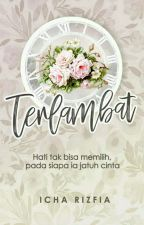 Terlambat #100days_Challenge_WWG (SELESAI) by Icha_cutex