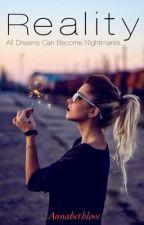 Reality by annabethlove